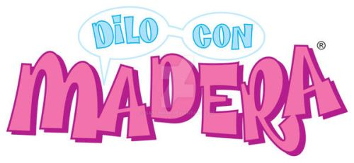 Dilo con Madera logo by satchmau