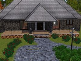 CHS' Owner House by xTrippingOnYoux