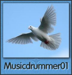 dove signature by musicdrummer01