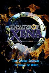 Because of Xena by LinsWard