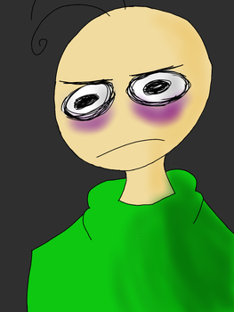 *frowns in baldi language* by candysweetx