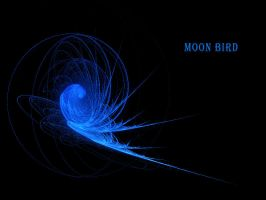 Moonbird by duf20