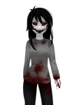[Request] The Mouthless Girl of NotQueenButKing by TheTimeLimit
