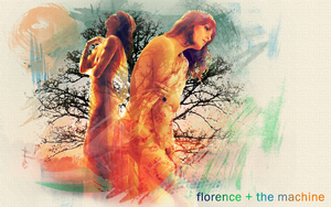 Florence Welch by MoreThanKarisma