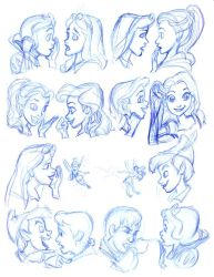 Disney Gossip chain_WIP by tombancroft