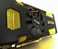 GTX 560 Ti by playgamer2033
