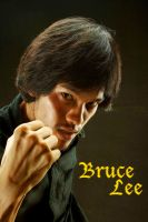 Bruce Lee by afiphotograph