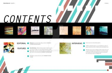 Contents by Ruyu-san