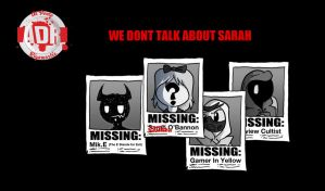 Episode 167 - We Dont Talk about Sarah by Crazon