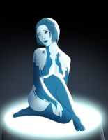 Cortana by Aracton