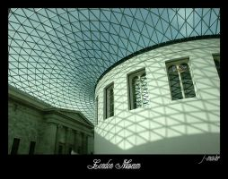London Museum by J-Master