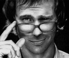 Ben Folds - Musical Artist by Doctor-Pencil