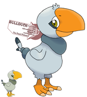 that's a lot of bullduck by G-FauxPokemon
