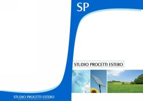 SP Brochure Cover Blue by Alpipi