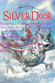 My Soundtrack For The Silver Door by ShamanGirl1