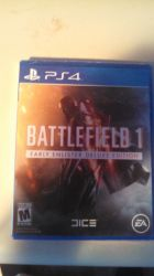 Just got back from College and GameStop by GeneralsAlert