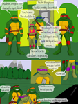 The Meeting Page 1 by Donatellosgirl36