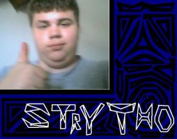 Stryho:  The Real Me by Strytho