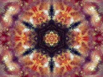 mandala out of Conspiracy III by Valpigle