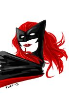 DAILY GOTHAM 2 - 062 by AndrewKwan