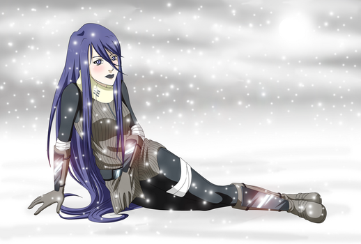 Snowy by midwinter0