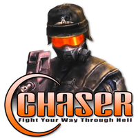 Chaser Custom Icon by thedoctor45