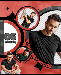 Png Pack 3769 - Ryan Reynolds by southsidepngs