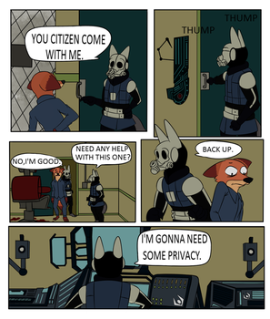 Welcome to City 17 Page 2 by TheDarkShadow1990
