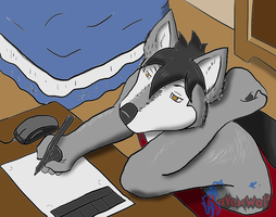 Tired by Humble-Ravenwolf