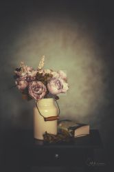 Still life by CindysArt