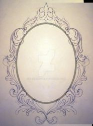 Filigree Frame Request Unfinished by KrisHanson