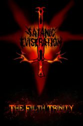 satanic eviseration logo by MutationSector