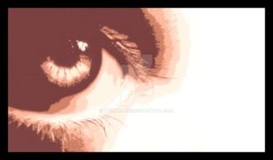 Eye by VadMillain