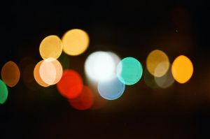Analog Bokeh 2 by kraftzarco