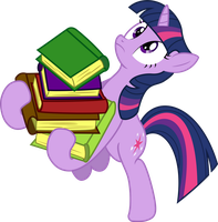 BOOKS by PLsim