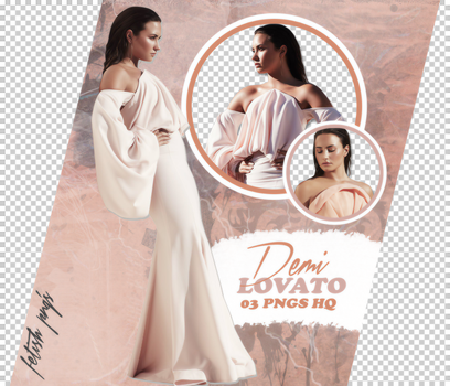 PACK PNG 102 // DEMI LOVATO by fetishpngs