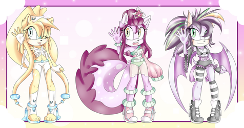 OTA~Offer to adopt (CLOSED) by SweetyChan-X