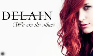 Delain - We are the others by BaptisteWSF