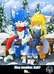 .:Winter:. by Blacky-Doll
