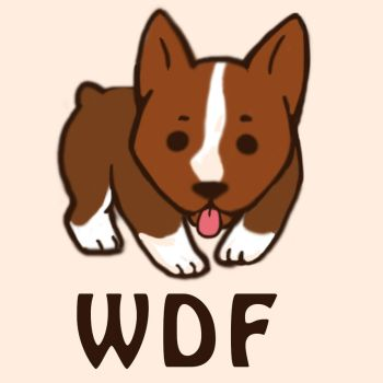 World Doggie Foundation by ChristianKitsune