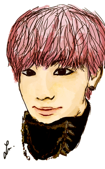 Zelo Fanart by cyylovers
