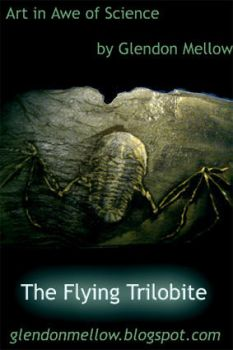 Flying Trilobite - Facebook by GlendonMellow