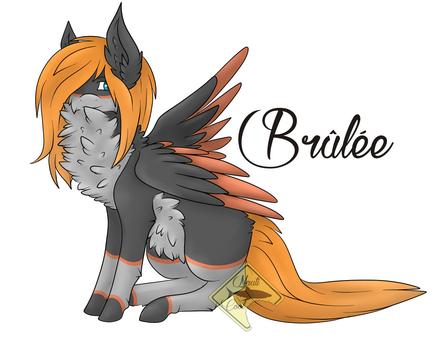Brulee by PineappleSwizzle