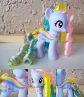G1 to G4 Rainbow Curl Raincurl - sold by psaply
