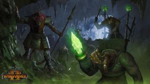 Skaven Faction by EthicallyChallenged