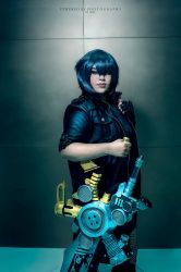 Stand by Me ~ Fem!Noctis Lucis Caelum (FFXV) by GabbyNu