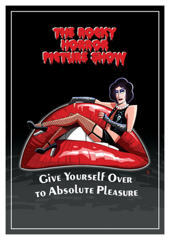 The Rocky Horror Picture Show by ivewhiz