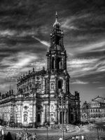 Dresden 2 by efi-germany