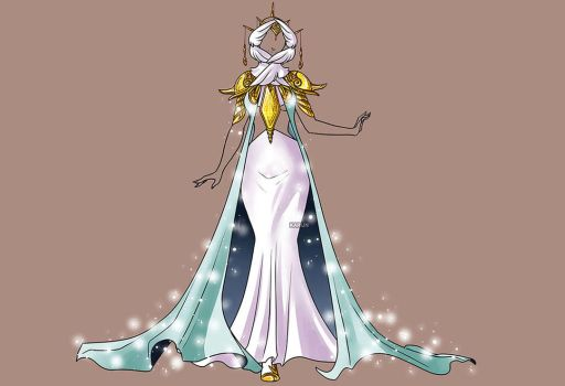 Fashion Adoptable Auction 87 - CLOSED by Karijn-s-Basement