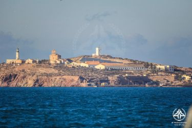 Cap de l'eau ile closer view by shaheeed